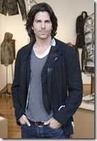Greg Lauren Jenny Lauren brother