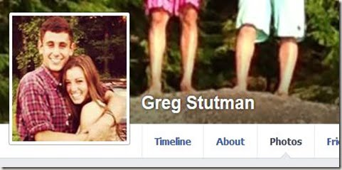 Greg Stutman Madison Holleran boyfriend