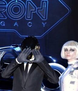 Who is Daft Punk Guy-Manuel de Homem-Christo's Girlfriend/ Wife?