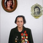 Irina Shayk grandmother Galina Shaykhlislamova