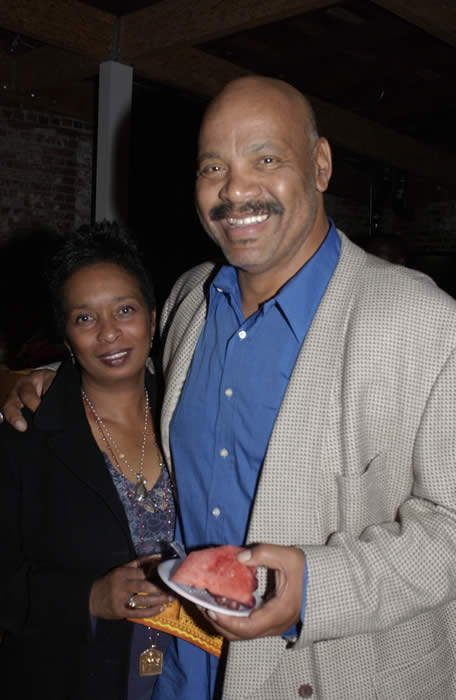 Barbara Avery- Prince of Bel-Air dad James Avery's Wife ...
