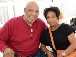 Barbara Avery- Prince of Bel-Air dad  James Avery's Wife