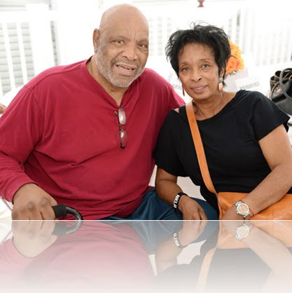 James Avery wife Barbara Avery picture