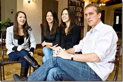 Jeb Rubenfeld Amy chua husband pics