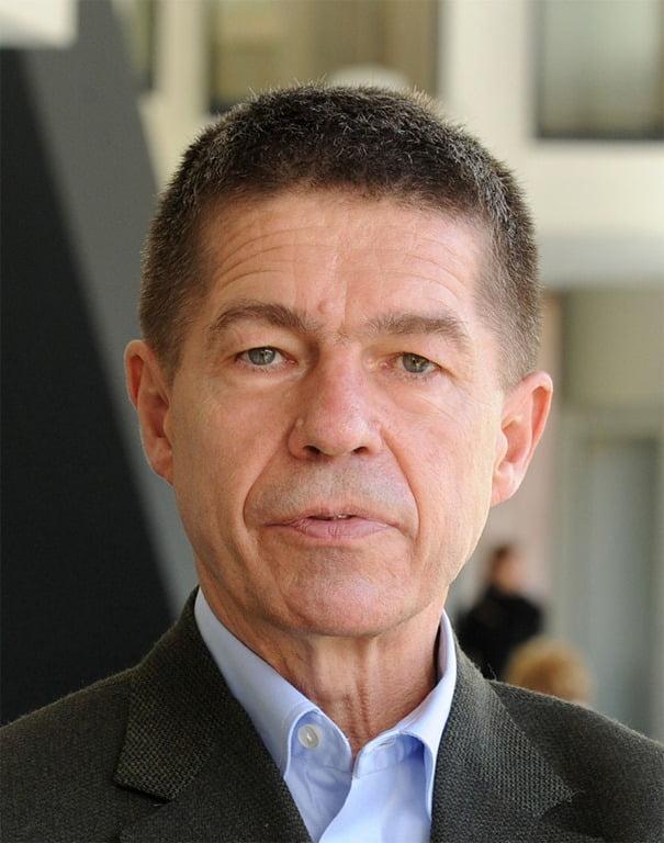 Joachim Sauer Airbus