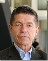 Joachim Sauer bio