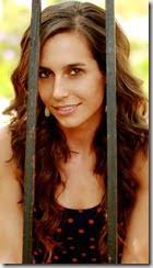 Lauren Solomon The Bachelor modeling photo