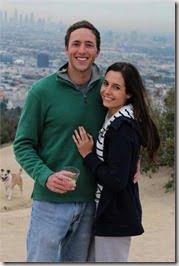 Lauren Solomon ex fiance Blake DuPlant