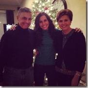 Lauren Solomon parents