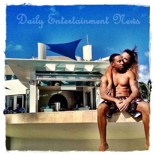 Ludacris dating 2014