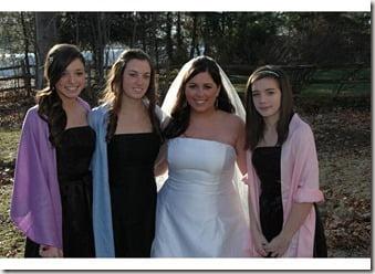 Madison Holleran sisters
