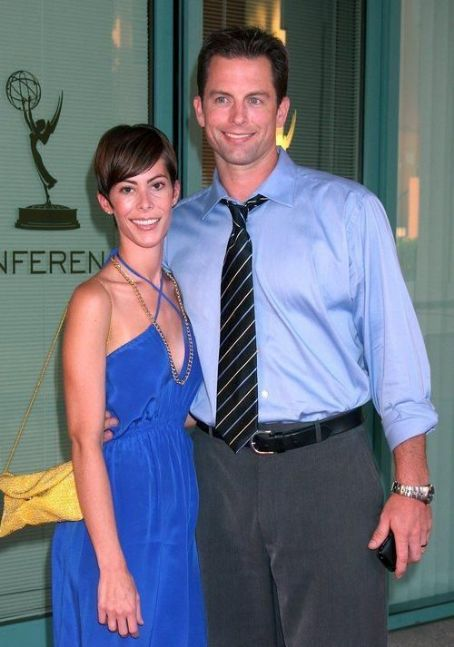 Jaime Muhney- The Young and The Restless Actor Michael ... Hornstein