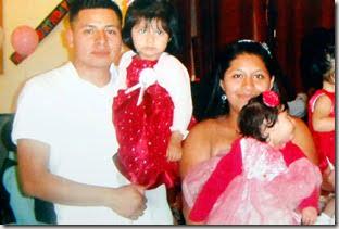 Miguel Mejia-Ramos-family