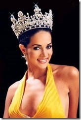 Monicva Mootz Miss Venezuela 2003