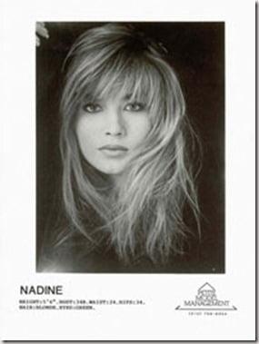 Nadine Caridi Belfort