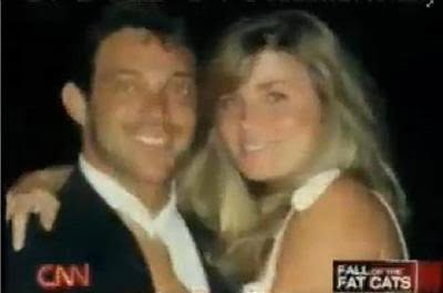 Nadine Caridi Belfort Jordan Belfort's ex-wife