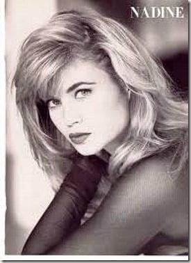 Nadine Caridi Jordan Belfort ex wife pics