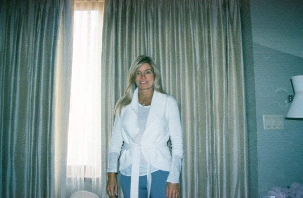 Nadine Belfort Miller Light The wolf of wall street clip: