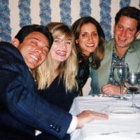 Nadine Caridi,Jordan Belfort Wife