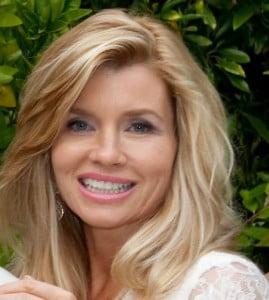Nadine Caridi Macaluso Jordan Belfort ex wife pic