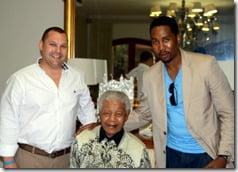 Ndaba Mandela Matthew Michelsen