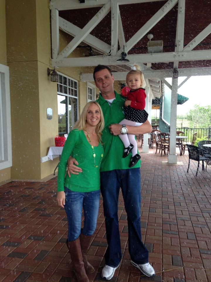 St Augustine College >> Nicole Oulson- Movie Theater Shooting Victim Chad Oulson's Wife - DailyEntertainmentNews.com