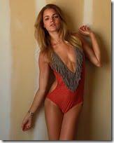 Nikki Ferrell model pics