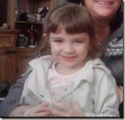 Normandie Farrar Adam Farrar Charity Moore daughter