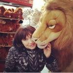 Olga Shaykhlislamova Irina Shayk mother-photos