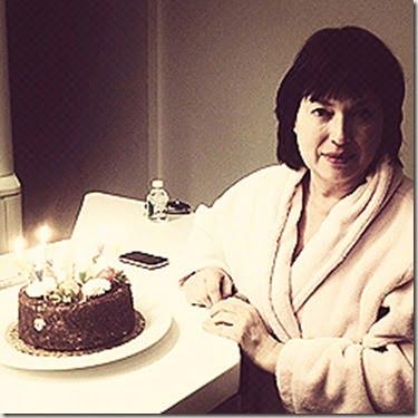 Olga Shaykhlislamova Irina Shayk mother-pics