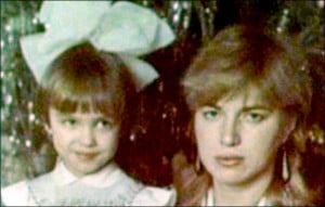 Olga Shaykhlislamova Irina Shayk mother-picture