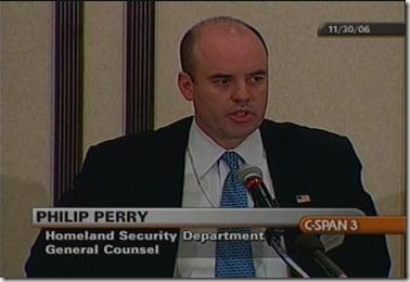 Philip Perry Liz Cheney husband photo