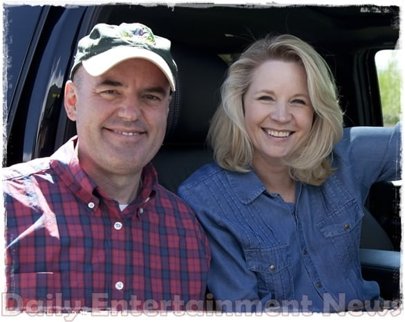 Philip Perry- Wyoming Senate candidate Liz Cheney's Husband