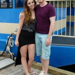 Raffaele Sollecito Kelsey Kay pictures