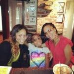 Tamika Fuller  Ludacris baby mama-image