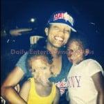 Tamika Fuller  Ludacris baby mama pic