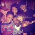 Tamika Fuller  Ludacris baby mama_image
