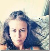 Tatiana Petenkova Irina Skayk sister picture