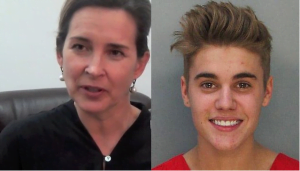 Tatiana Voziouk- Justin Bieber's Maid talks about Drug abuse