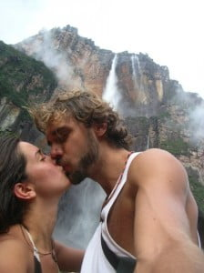 Thomas Henry Berry  Monica Spear Mootz husband-photos