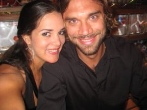 Thomas Henry Berry  Monica Spear Mootz husband-pics