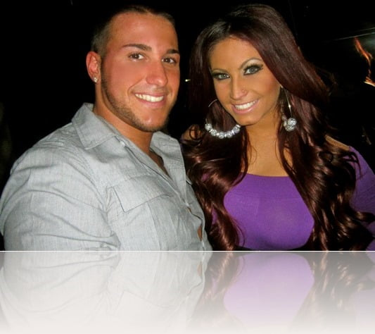 Tracy DiMarco husband Corey Epstein