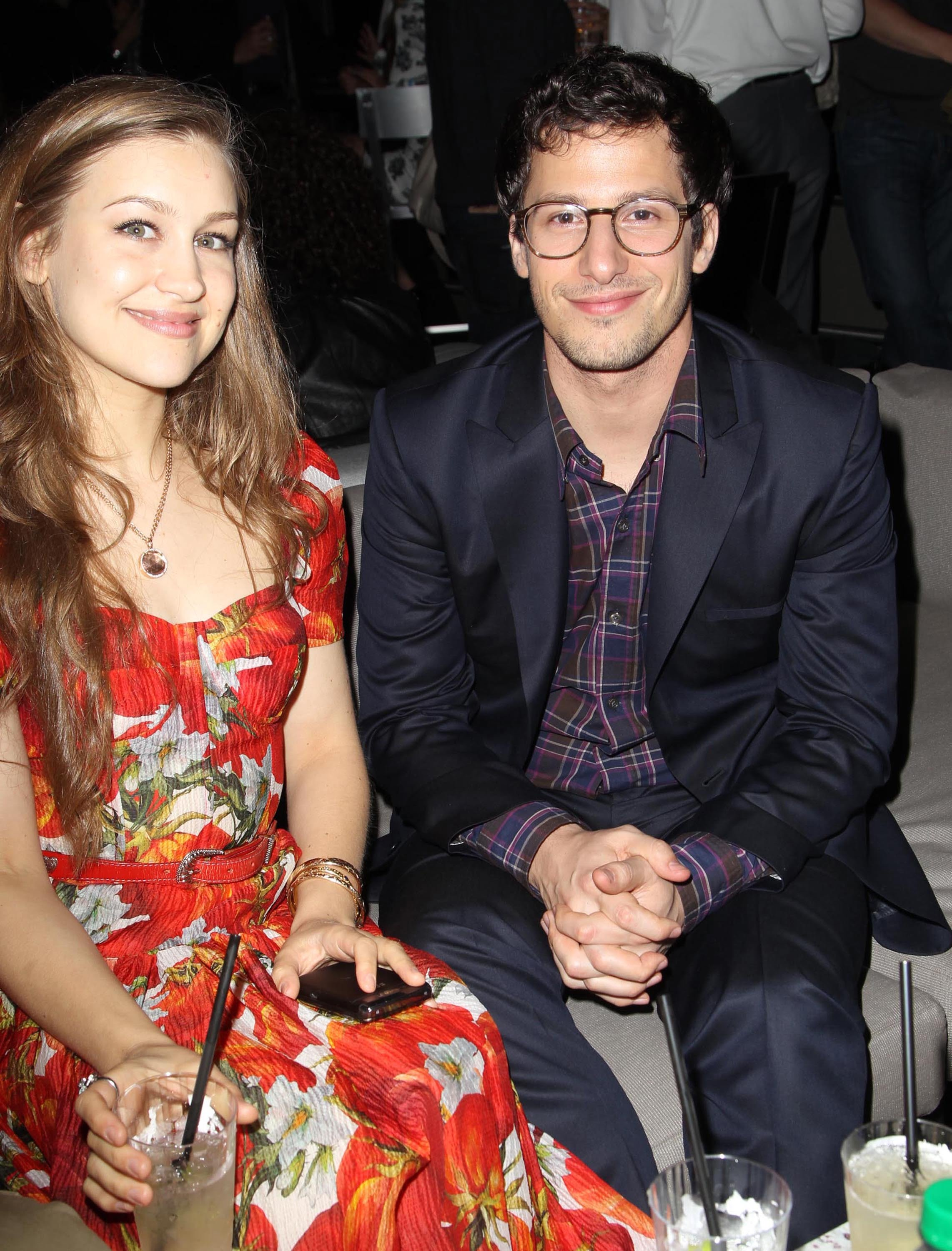 Joanna Newsom- Andy Samberg's Wife (PHOTOS ...