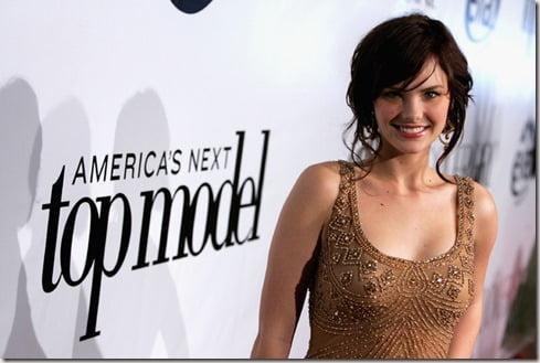 cassandra Jean americas top model