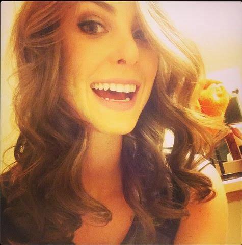 Cassandra Ferguson The Bachelor