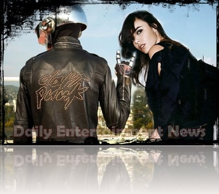 daft punk thomas Bangalter wife Elodie Bouchez Bangalter