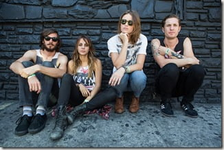 dead sara drummer sean friday pic