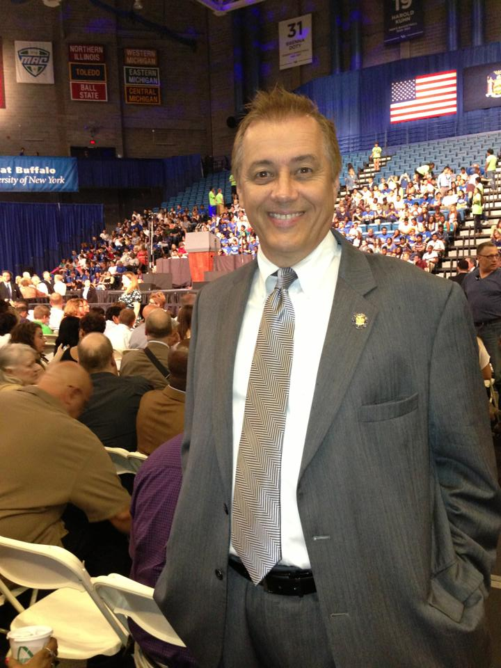 Dennis gabryszak accused of sexual harassment