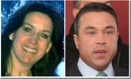 Diana Durand-New York Rep. Michael Grimm's girlfriend