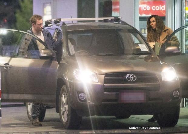 Madalina Ghenea- Michael Fassbender's New Girlfriend ... Michael Fassbender News